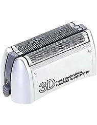 パナソニック 替刃 リニアスムーサー3D メンズシェーバー用外刃 ES9081