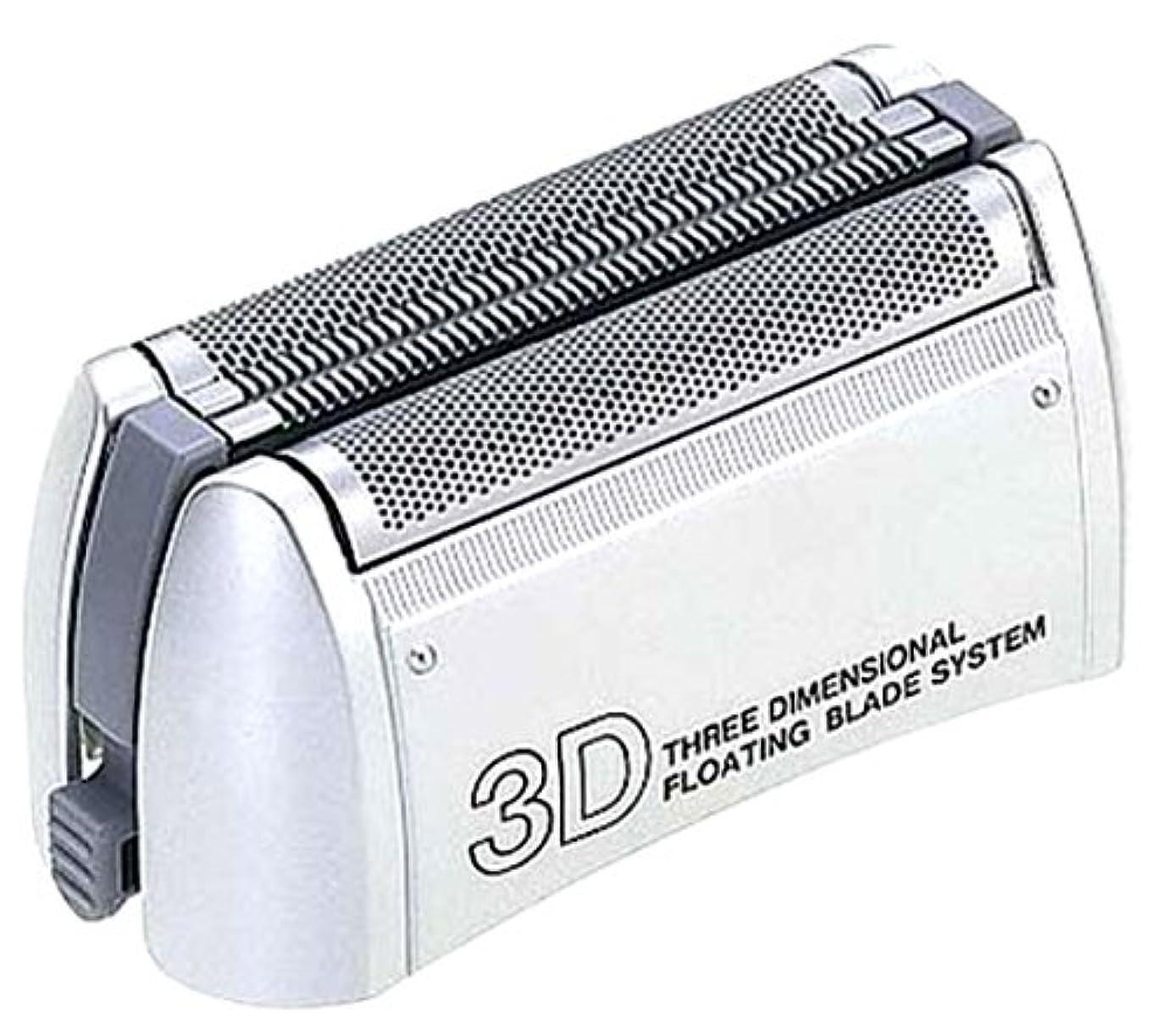 新聞遠洋の驚パナソニック 替刃 リニアスムーサー3D メンズシェーバー用外刃 ES9081