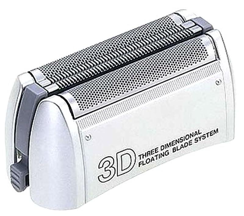 番目煙突読むパナソニック 替刃 リニアスムーサー3D メンズシェーバー用外刃 ES9081