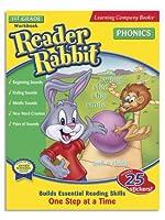 Reader Rabbit Phonics (Reader Rabbit Workbook)