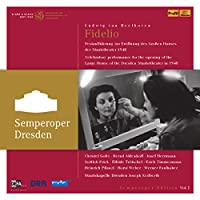 Beethoven: Fidelio Semperoper