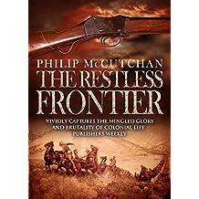 The Restless Frontier (James Ogilvie Book 11)