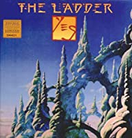 The Ladder [12 inch Analog]