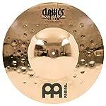 MEINL Cymbals マイネル Classics Custom Extreme Metal シリーズ ライドシンバル 18