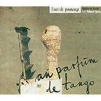 Au Parfum De Tango