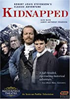 Masterpiece Theatre: Kidnapped [DVD] [Import]