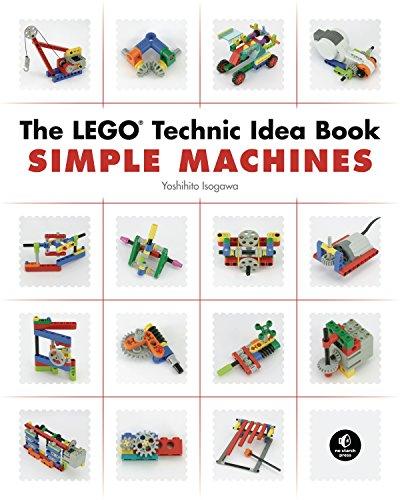 The LEGO Technic Idea Book: Simple Machinesの詳細を見る