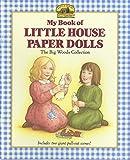 My Book of Little House Paper Dolls (Little House Merchandise) 画像