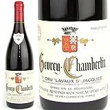 アルマン・ルソー ジュヴレ・シャンベルタン・ラヴォー・サン・ジャック[2008]赤ワイン/辛口[750ml]
