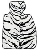 ZERO(ゼロ)フロアマット プジョー407SW ワゴン 2005/6~2011/6 D2# クーガーアニマル タイガーホワイト