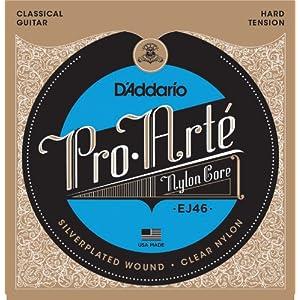 DAddario ダダリオ クラシックギター弦...の関連商品4