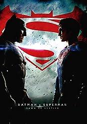【動画】バットマン vs スーパーマン ジャスティスの誕生