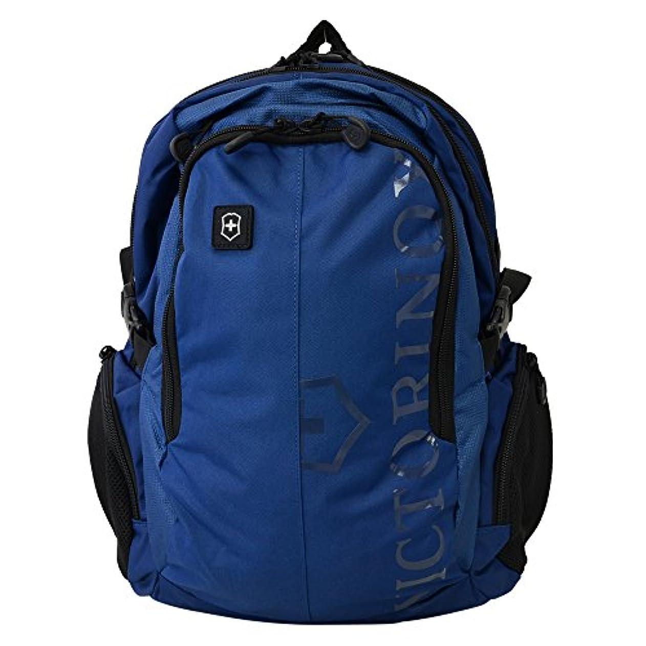 最適イソギンチャク狐[ビクトリノックス] Victorinox ビクトリノックス バッグ 31105209 リュックサック バックパック Vx Sport Pilot Blue ブルー メンズ [並行輸入品]