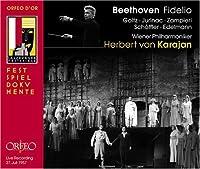 Fidelio Oper in Zwei Akten by L.V. Beethoven (2008-11-25)