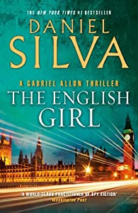 Amazon kindle ebooks kindle store foreign language the english girl gabriel allon fandeluxe Ebook collections
