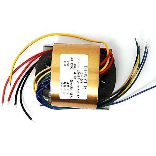 Q-BAIHE R30電源Y型変圧器は17944399449...