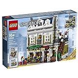 LEGO 10243 Creator Parisian Restaurant レゴ クリエイター 並行輸入品