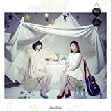 You & Me♪紗希&Rie fuのCDジャケット