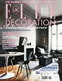 ELLE Decoration [UK] October 2012 (単号) 画像
