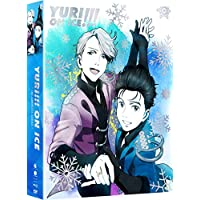 Yuri on Ice: Complete Series/ Delux version