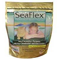 NutriSea SeaFlex Cat Joint Supplement 30 Day by NutriSea