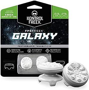 KontrolFreek FPS Freek Galaxy WHITE for Xbox One and Xbox Series X