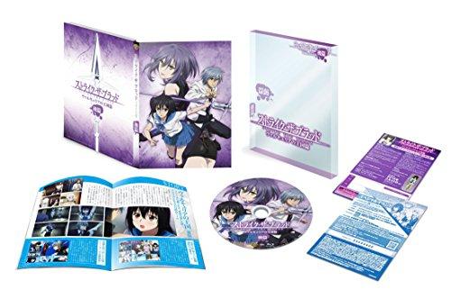 ストライク ザ ブラッド OVA 後篇 Blu-ray    細谷佳正