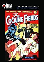 Cocaine Fiends / [DVD] [Import]