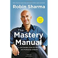 The Mastery Manual [paperback] Sharma,Robin [Jan 15, 2015]