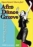 アウトドア用品 アフロダンスグルーヴ DVDーAfro Dance Groove