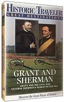 Historic Traveler: Sherman & Grant [DVD] [Import]