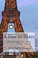 A Day in Paris Paperback