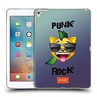 オフィシャル emoji® パンクロック ミュージック iPad Pro 9.7 (2016) 専用ソフトジェルケース