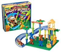 Lauri 2460 Mighty Monkey Playset- Pack of 1