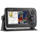 ワイヤレスLAN機能搭載 FURUNO(フルノ) 7型ワイド カラー液晶GPSプロッタ魚探 GP-1870F トランサム型 送受波器 525-5PWD 600W 付き