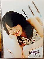 NMB48 山本彩 ギンガムチェック 通常版 封入 生写真 レア AKB48