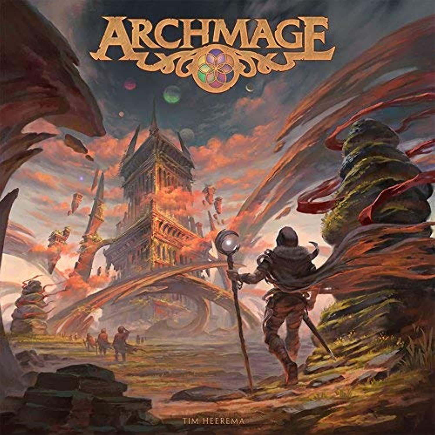 Archmage Board Game [並行輸入品]