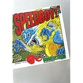 SPEEDBOY! (講談社BOX)