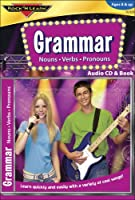 Grammar: Nouns, Pronouns & Verbs (Rock 'n Learn)