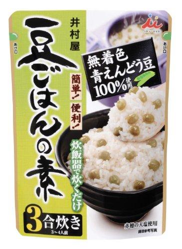 井村屋 豆ごはんの素230g×12袋