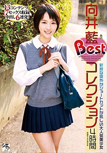 向井藍Bestコレクション4時間 [DVD]
