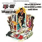 007/死ぬのは奴らだ オリジナル・サウンドトラック