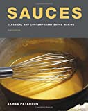 Sauces: Classical and Contemporary Sauce Making, Fourth Edition 画像