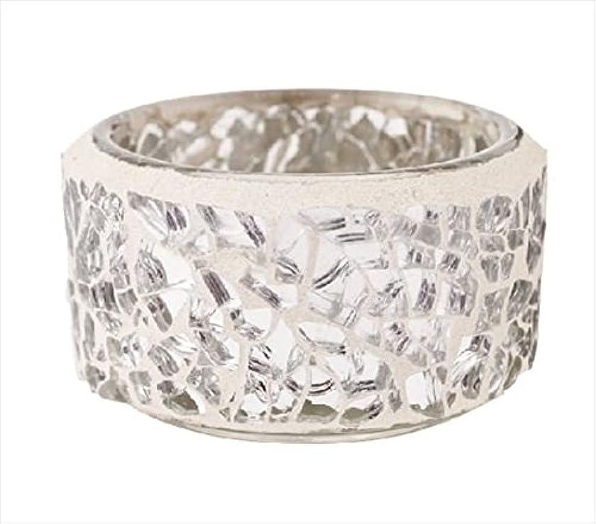 透けて見える関数支援kameyama candle(カメヤマキャンドル) ダイヤモンドクラック(J5530000)