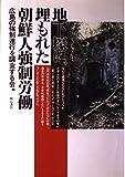 地下壕に埋もれた朝鮮人強制労働