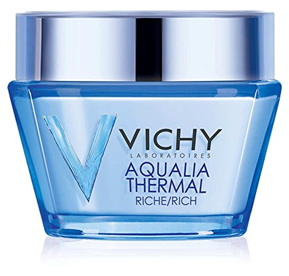 特に教岸[Vichy] Aqualia Thermal Dynamic Hydration Rich Cream - For Dry To Very Dry Skin 50ml/1.7oz