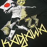 2011 ボルシア・ドルトムント Tシャツ(香川真司) (S)