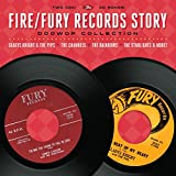 Fire/Fury Records Doo Wop Story