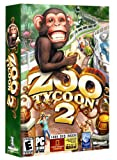 Zoo Tycoon 2 With Pen (輸入版)