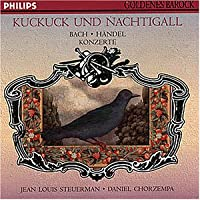 Cuckoo & the Nightingale